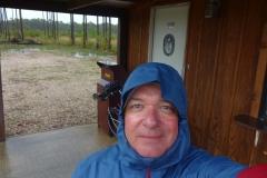 0358 - Mein Unterstand während des Gewitters