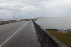 0362 - Nun liegen noch 8 Kilometer Brücke vor mir