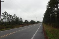 0366 - Als es Richtung Norden ging, löste sich wenigstens der Nebel auf