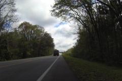 0406 - Auf dem Highway