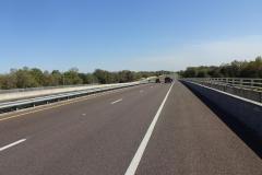 0421 - Die letzten 20 Kilometer für heute werden in Angriff genommen