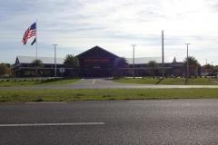 0426 - Beeindruckende Harley-Niederlassung in Crystal River