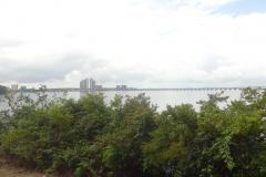 0482 - Die Brücke da hinten könnte eine Alternative sein