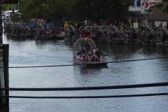 0502 - In Everglades City boomt der Tourismus mit den Luftkissenbooten