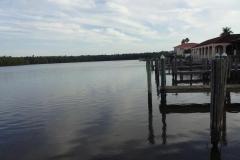 0505 - Der Lake Placid von Everglades City