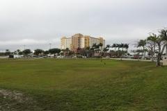 0534 - Letzter Blick auf das Miccosukee Gaming and Resort