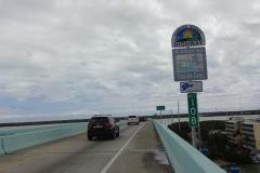 0542 - Brücke über den Lake Surprise bei Key Largo