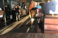 0545 - Die Marina war sehr gut besucht
