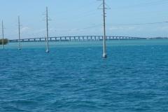 0564 - Da hinten kommt wieder eine riesige Brücke auf mich zu