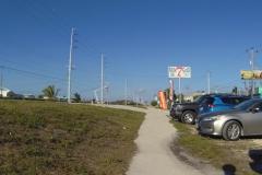 0571 - Kurz vor der Seven Mile Bridge heißt jedes Restaurant, Cafe, Grill schon so