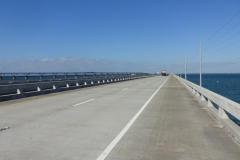 0581 - und die nächste lange Brücke auf die Spanish Harbor Key
