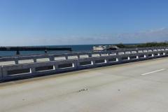 0582 - Die alte Eisenbahnbrücke nach Key West
