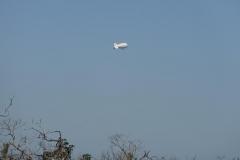 0583 - Nanu, hat sich ein Zeppelin hierher verirrst?