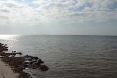 0608 - Noch einmal Meer, Wind und Sonne genießen