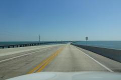 0613 - Schon geht es über die Seven Mile Bridge