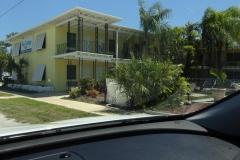 0617 - Nur eine Stunde später das Key Largo Inn in Key Largo