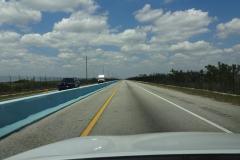 0619 - Highway No. 1 Richtung Homestead