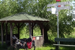 Fahrradknotenpunkt :-)