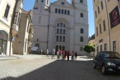 Kirche in Zittau