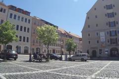 Altstadt von Zittau