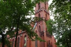 St. Gertraud-Kirche