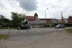 Stadtansichten von Greifswald
