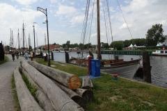 Historischer Hafen Greifswald