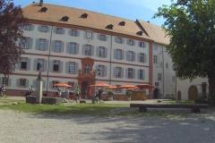048 - Schloss Beuggen vor Rheinfelden
