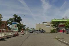 055 - Grenzuebertritt kurz vor Basel