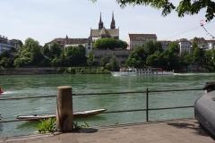056 - Altstadt von Basel