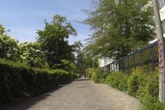 0565 - Autofahren verboten - Durchfahrt durch Basel