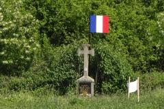 071 - Jetzt ist es auch dem letzten klar, wir sind in Frankreich