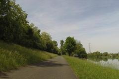 073 - Entlang des Canal du Rhône au Rhine Richtung Mulhouse