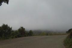 421 - Die Wolken kamen immer näher