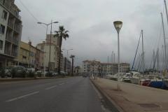 427 - Fahrt durch Toulon