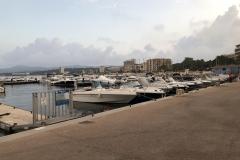 435 - Der Hafen von Le Lavandou