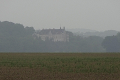 118 - Ein mittelalterliches Schloss abseits der Route