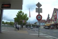 011 - Der Zoll zwischen Kreuzlingen und Konstanz