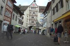016 - Durch die Altstadt von Stein am Rhein