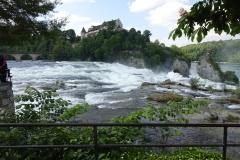 023 - Rheinfall bei Schaffhausen