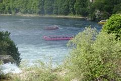 025 - Rheinfall bei Schaffhausen