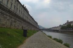 113 - Kleine Stadtrundfahrt auf Kopfsteinpflaster