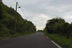 238 - Jaaa, so stelle ich mir den Verkehr auf einem Radweg vor