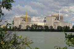 256 - Die Kernkraftwerke Saint-Alban 1 und 2