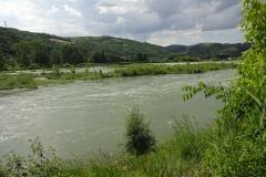 259 - Ein Stück der ursprünglichen Rhône