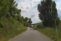 262 - Kurz vor Saint-Rambert-d'Albon