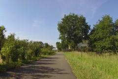 178B - Wieder auf dem Bahntrassenradweg