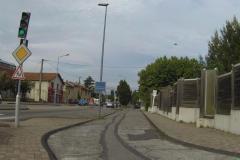 289 - Ausfahrt aus Montélimar