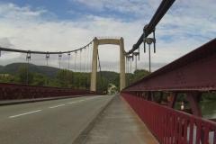 295 - Ach ja mal wieder eine Brücke