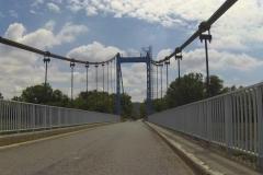 302 - Die letzte Brücke ist schon eine Weile her, also wurde es Zeit